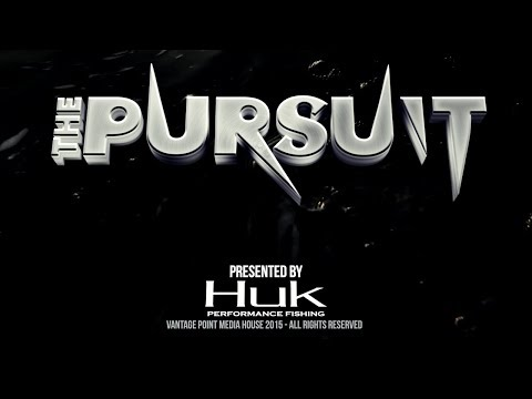 The Pursuit (Musky on the Fly) - Full Film