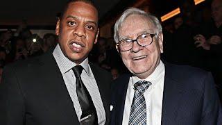 How Jay-Z Made $1 Billion Dollars