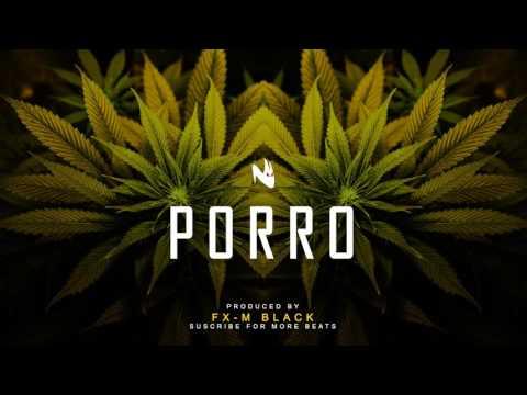 "[FREE] Russ Type Beat - ""Porro""   Free Type Beat    Reggae Rap Beat Instrumental"