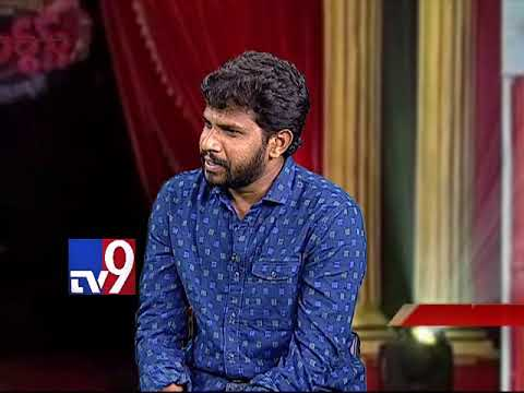 Mahesh Kathi hungry for fame || Hyper Aadi - TV9 Today