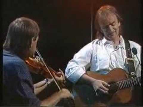 Dave Swarbrick & Martin Carthy - Sovay