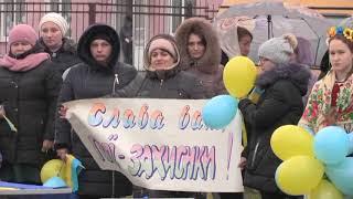 ТВ-новости Ширяевского района за 5.02.2018 – 11.02.2018