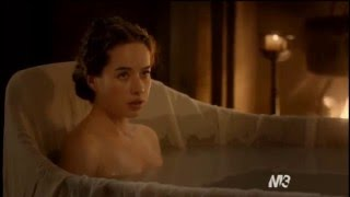 reign 2x07 lola and narcisse journey into trust