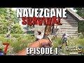 7 Days To Die - Alpha 17 Navezgane Survival EP1 + Giveaway