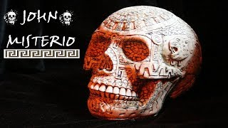 ¡10 SORPRENDENTES! LEYENDAS MEXICANAS DE HORROR (segunda entrega)