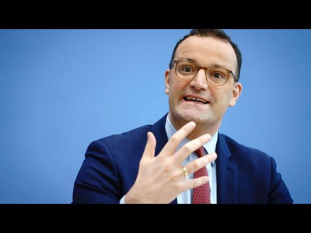 Deutschlands beliebtester Politiker und das Impfdesaster | Kontraste