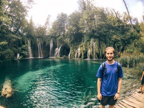European Backpacking 2016 | ZAGREB | Croatia