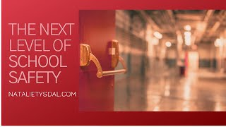 The NEXT LEVEL of School Safety with LifeSpot creator Brett Titus