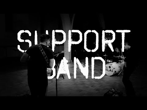 The Islas || Support Band Official Video