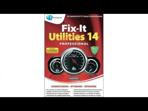 Fix-It Utilities 7