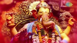 Aala Re Aala Lalbaugcha Raja Song Video - Mahanayaka feat. Abhas & Shreyas - Ganpati Bappa Morya