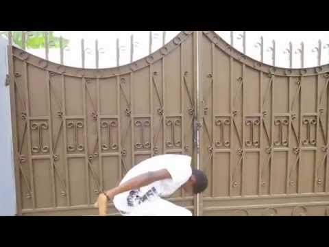 2-Shy- Me gye mani dance Video by Maadjoa and freedom Gh