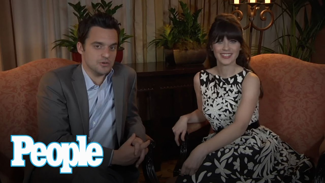 Zooey Deschanel Expect The Return Of The New Girl -2032