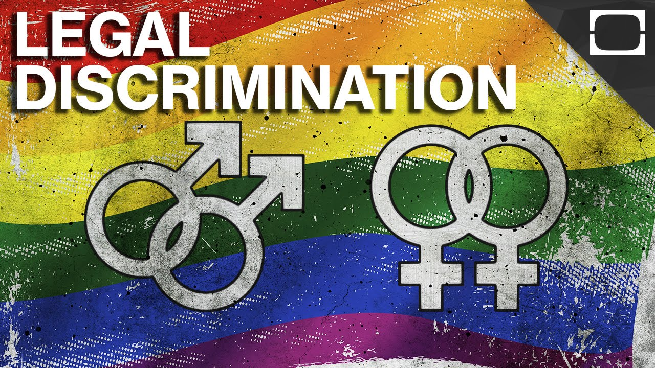 essays on discrimination against homosexuals Free homosexuality and discrimination essay: protection laws have been formed, to protect homosexuals against harassment and discrimination the physical and.