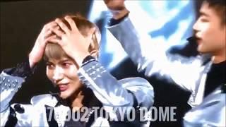 "Video 170902~03 Minho and Taemin Moments at JAT ""FIVE"" 2017 TOKYO DOME #2min download MP3, 3GP, MP4, WEBM, AVI, FLV April 2018"