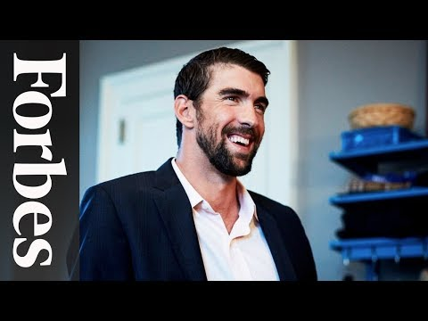 Michael Phelps: Going Five Years Without Missing A Single Day of Training | Forbes