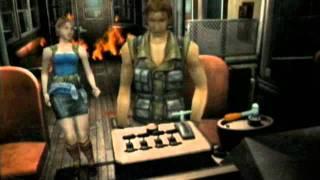 History of Resident Evil (Biohazard) - 15th Anniversary video