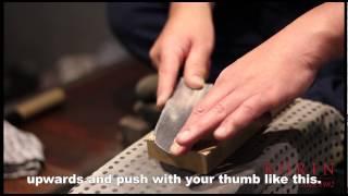 Learn How To Sharpen: Episode 17 - Usuba Basics