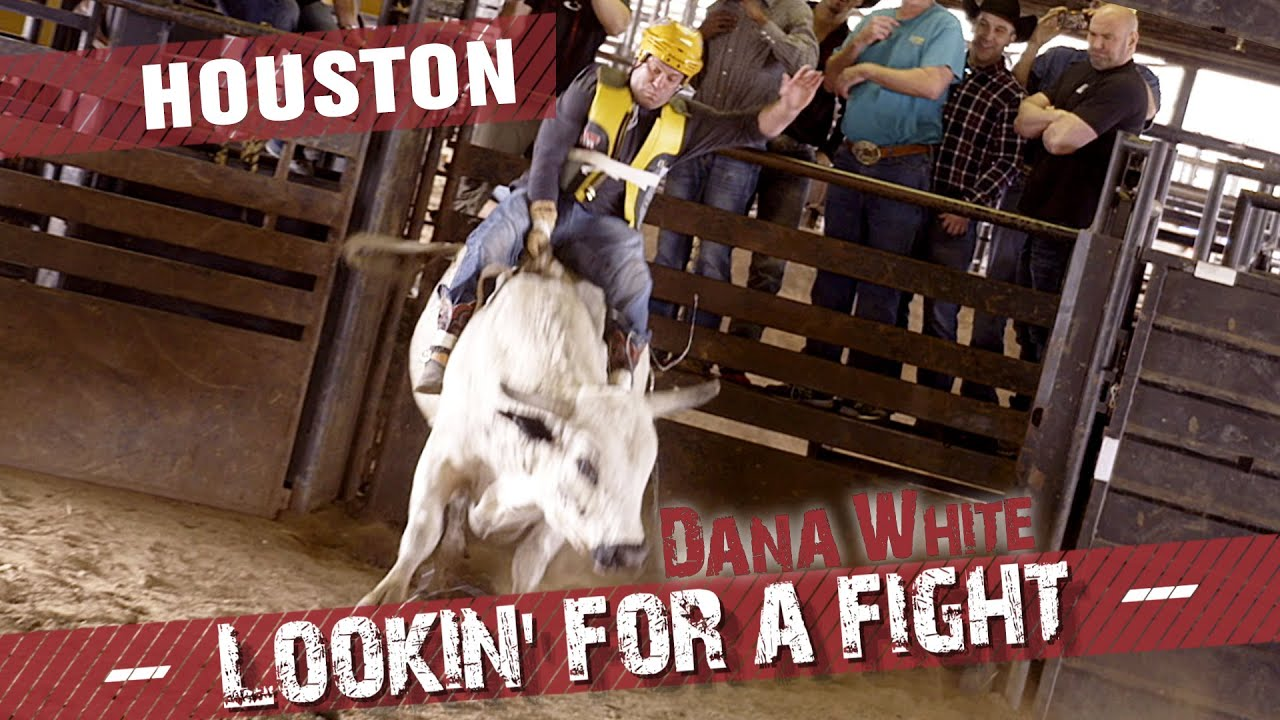 Download Dana White: Lookin' for a Fight – Houston