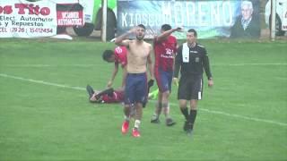 Fútbol LRF | Automoto 2 - Tiro Federal (Puan) 1