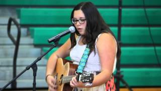 All of Me Cover Sarah Montano