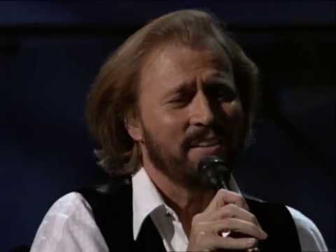 Bee Gees - Words (Live in Las Vegas, 1997 - One...