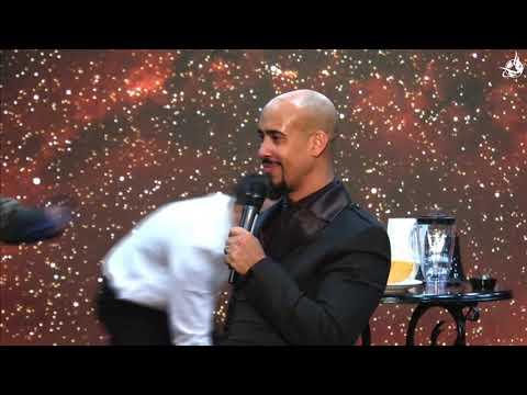PASTOR MIGUEL SANCHEZ PENTECOSTES