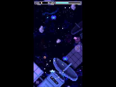 Galactic Nemesis : Android : FREE