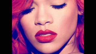 Rihanna - Skin with Lyrics