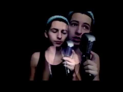 Michael Buble - Close Your Eyes / Cover