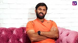 Abhishek Nayar  Selects The Fittest Indian Cricketer Ever!