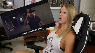 KSI Two Birds One Stone Reaction To