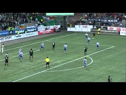 HJK TV: HJK Helsinki - Celtic FC 0-2
