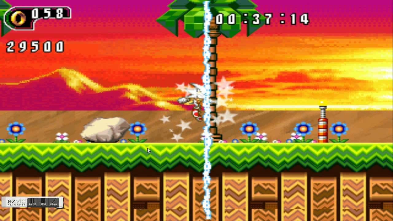 sonic fgx 2 download