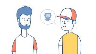 Чат боты для бизнеса | Создание чат-ботов для малого бизнеса