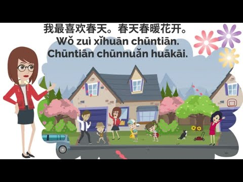 Learn Chinese Online 在线学习中文| 10 popular Chinese New Year greetings from YouTube · Duration:  3 minutes 47 seconds