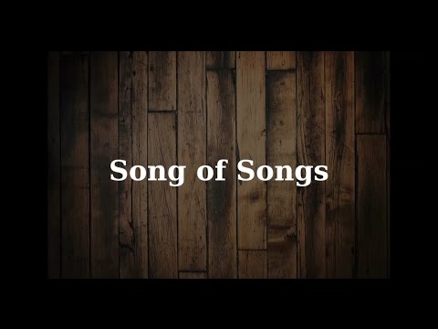 Song of Songs - Lauren Holmes