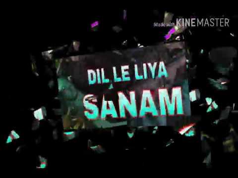 Dil Le Liya Sanam ~Dj Madan Nagdew bimda