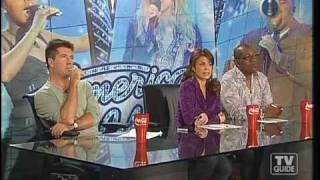 Carly Season 5 audition in Vegas YouTube Videos