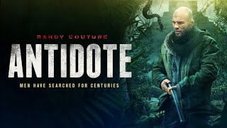 Antidote Official Trailer 2018 Mystery & Suspense Movie