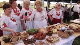 Święto Chleba i Dożynki w Milikowie