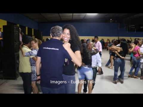 Jornalista - Forró Dos Idosos - Kintal 2 - Zona Norte Natal -