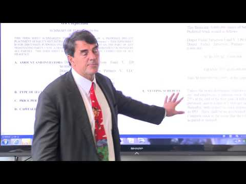 How to Split Shares When Your Startup Receives Investment   VC Tim Draper