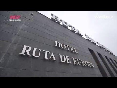 Ruta de Europa, El hotel de camioneros por excelencia