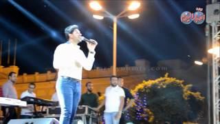 محمد شاهين يشارك في احتفالات عيد تحرير سينا بقصر عابدين