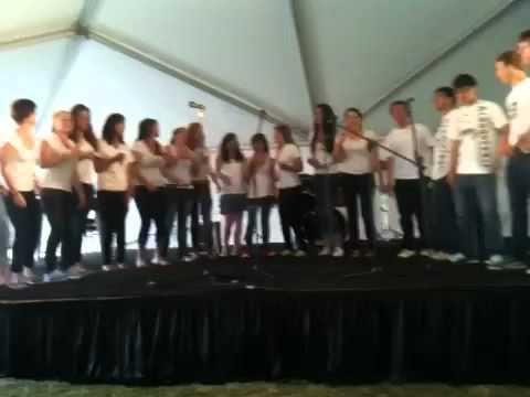 Albuquerque Academy A Cappella