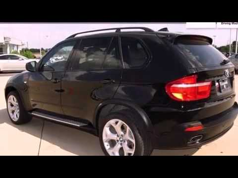 Pre-Owned 2008 BMW X5 Plano TX