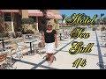 Walk around the hotel Sea Gull Hurghada ... 1/4