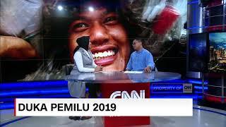 Duka Pemilu 2019 - Mulki Shader, Perludem