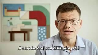 Martin Jaroš – Pošleme Malou domů